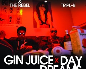 GinJuicexDayDreams-Front-300x300