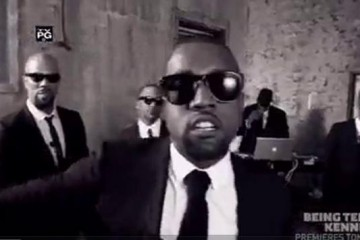 G.O.O.D. Music Cypher from BET Awards 2010