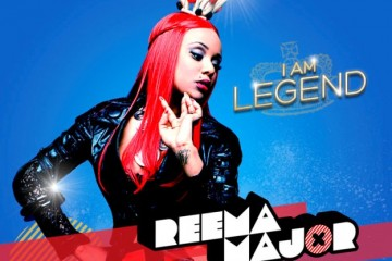 Reema Major_I Am Legend