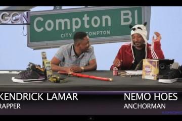 Kendrick & Snoop