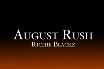augustrush