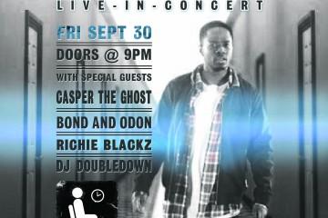 Shaun Boothe Apk Live Sep 30