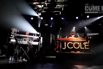 jcolethecomeupshow