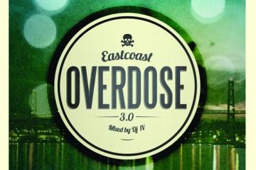 East Coast Overdose 3.0