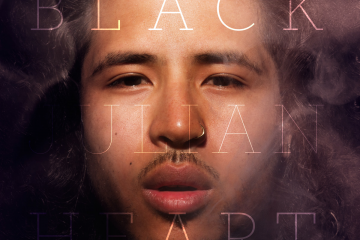 Julian Black Heart Mixtape