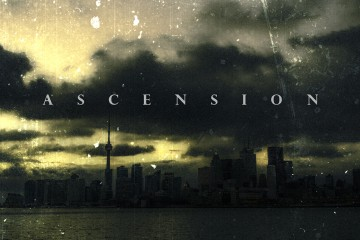 The Theorist - Ascension EP cover art