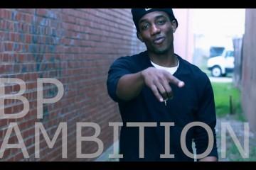 BP Ambition freestyle