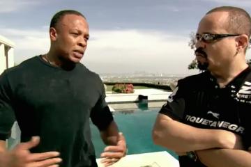 Ice-T Doc. Screenshot