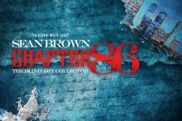 Sean Brown Chapter 86