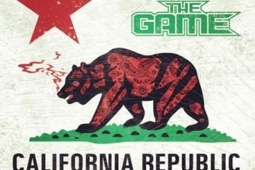 The Game - California republic