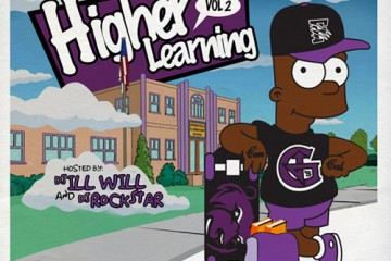 Fashawn - Higher Learning 2