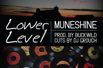 lower level muneshine