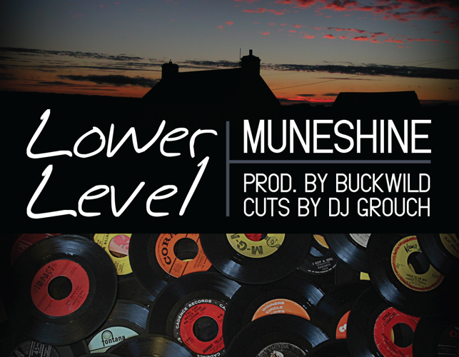 lower level muneshine