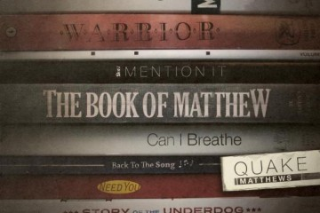 Quake Matthews - The Book of Matthew