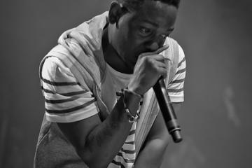 Kendrick Lamar tcus