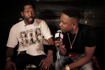 Murs and Kendrick Lamar
