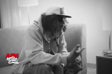 Ab-Soul Interview