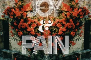 ANTHM - Joy & Pain EP