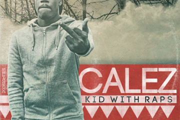 Calez - Kid With Raps