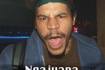 NgajuanaMixtape