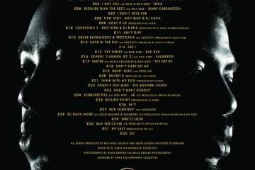 Rich Kidd vs DJ NaNa Back Cover