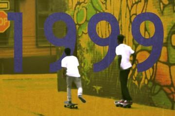 joey badass - 1999