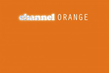 Channel Orange - Frank Ocean