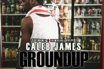 Ground Up - Caleb James