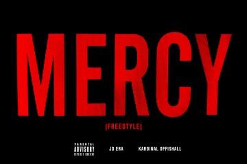 JD Era & Kardinal Offishall - Mercy