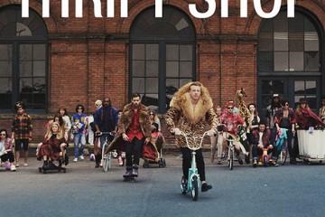 Macklemore x Ryan Lewis - Thrift Shop