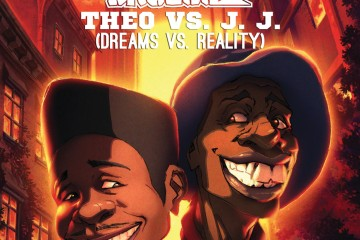 Skyzoo - Theo vs J.J. (Dreams vs Reality)