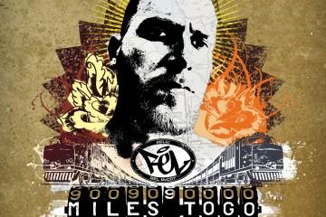 Relic - Miles To Go