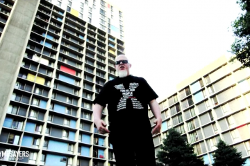 Brother Ali - Only Life I Know