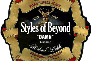 Styles of Beyond - Damn