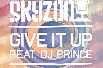 Skyzoo - Give It Up