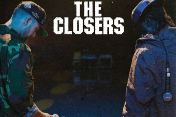 Rich Kidd & SonReal - The Closers