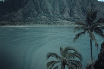 Deep Ocean by Frank Leone
