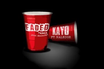 Kayo ft. Naledge - Faded Remix