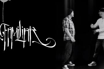Classified ft. Mic Boyd & DJ IV - Familiar