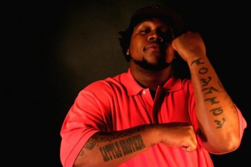 Rapper Big Pooh Interview on The Come Up Show