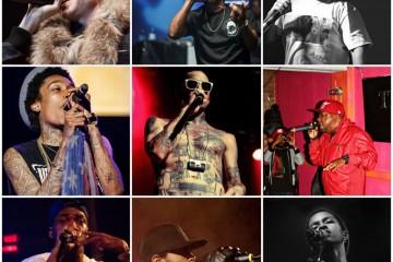 favourite concerts