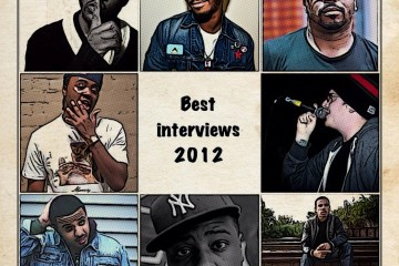 the come up show favourite interviews