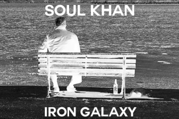 Soul Khan - Iron Galaxy