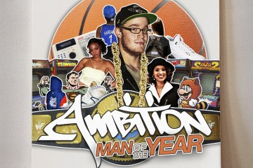 Ambition - Man of the Year