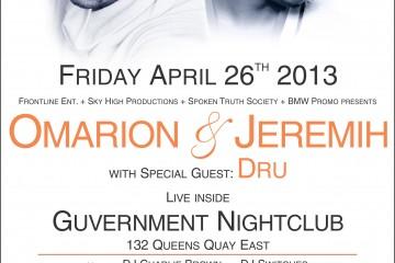 Omarion+Jeremih