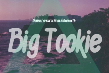 Deniro Farrar - Big Tookie (Prod. by Ryan Helmsworth)