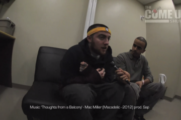 macmiller interview on the come up show 2013