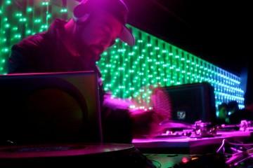 DJ Nu-Mark - Lay Em Low Main