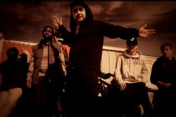Jux Cain, Jay Downz, Del Reze, JR Fillion - Wasteland