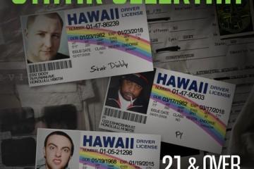 Statik Selektah ft. Sean Price and Mac Miller - 21 and Over